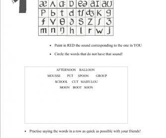 Phonetics for Kids (1)