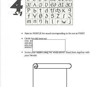 Phonetics for Kids (4)