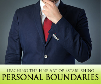 I'm Afraid That Won't Be Possible (Really): Teaching ESL Students the Fine Art of Establishing Personal Boundaries