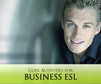 Reports, Meetings, and Presentations: Core Activities for Business ESL