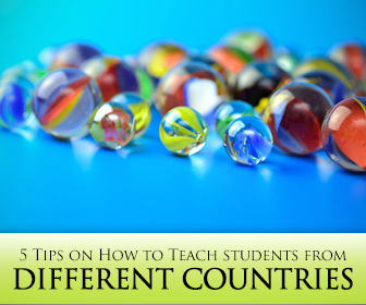 Cultural Diversity in the Classroom: 5 Useful Tips on How to Teach Students from Different Cultures