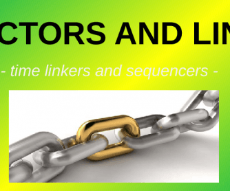 Connectors and Linkers 3