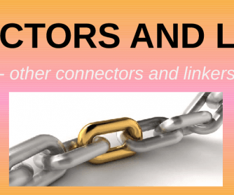 Connectors and Linkers 4
