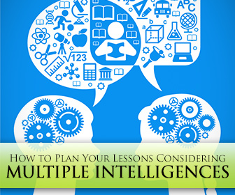 Multiple Intelligences: 5 Great Activities that Involve a Combination of Intelligences