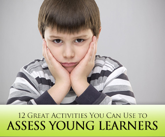 12 Great Activities You Can Use to Assess Young ESL Learners