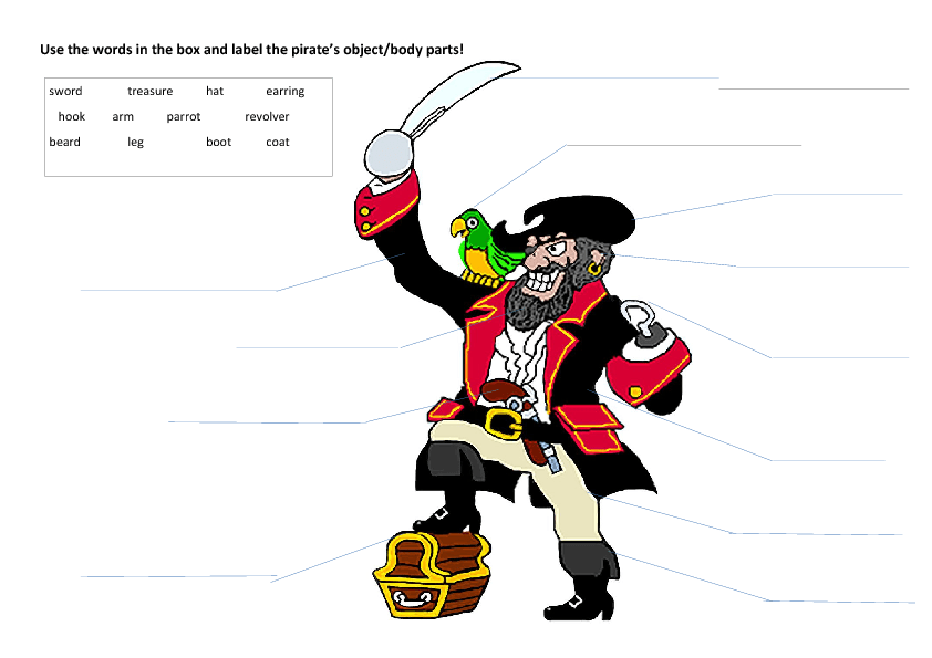 pirates label the picture clipart check mark symbol clipart check mark symbol