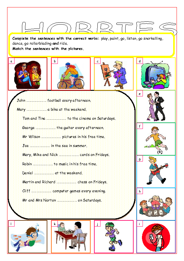 Printable creative writing worksheets for grade 3