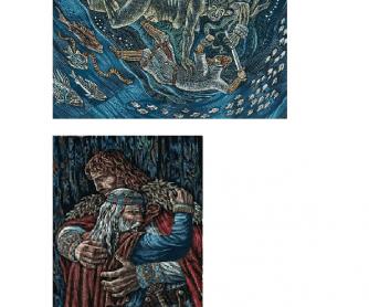 Beowulf: Reading Worksheet