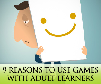 for adult learning Games