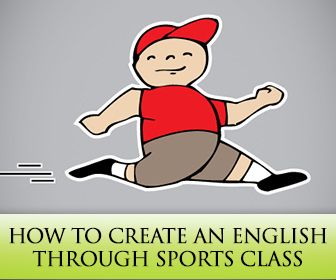 Classroom Chaos? Let Them Run: 8 Steps to Creating an English Through Sports Class