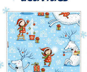 Christmas 2013 OUP Pack Part 2