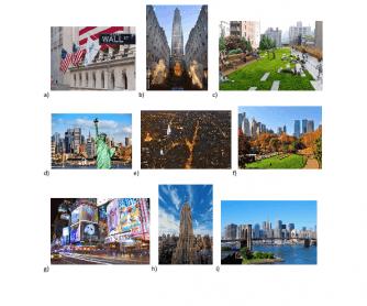 New York Sights