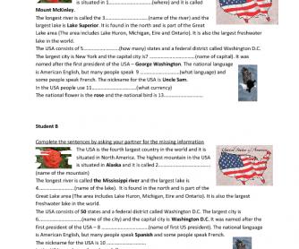 USA - Basic Facts