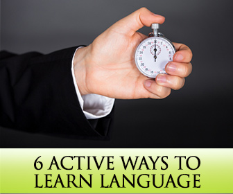 Get Up and Go: 6 Active Ways to Learn Language in the English Classroom