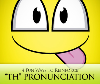 "These, This, That, or Those: 4 Fun Ways to Reinforce ""Th"" Pronunciation"