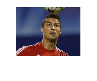 Describing Ronaldo