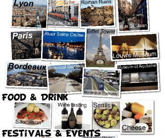 France Information Sheet