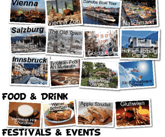 Austria Information Sheet