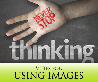 Kick Start Your Students' Creativity: 9 Tips for Using Images