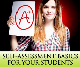 Student Self-Assessment Basics