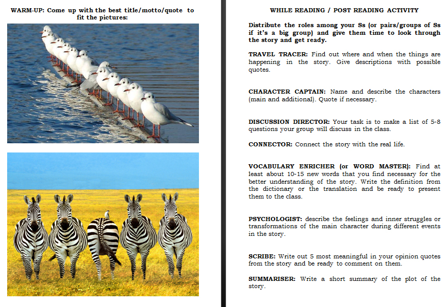 characterization of the protagonist in richard bachs novel jonathan livingston seagull Full text of eric ed399512: teaching adolescent/young adult literature: course handbook i--education l535see other formats.