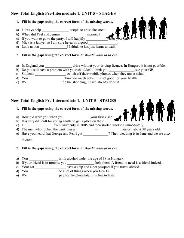 English upper intermediate teachers book total