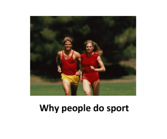 Sport in Pictures