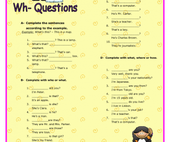 worksheets all topics a z grammar vocabulary speaking reading ...