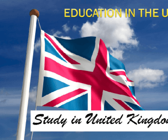 Education in the UK (PPT)