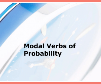 Song Worksheet: The Day before You Came (Modal Verbs of Probability)