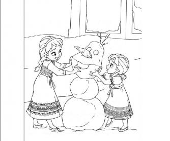 Song Worksheet: Let It Go ( Frozen)