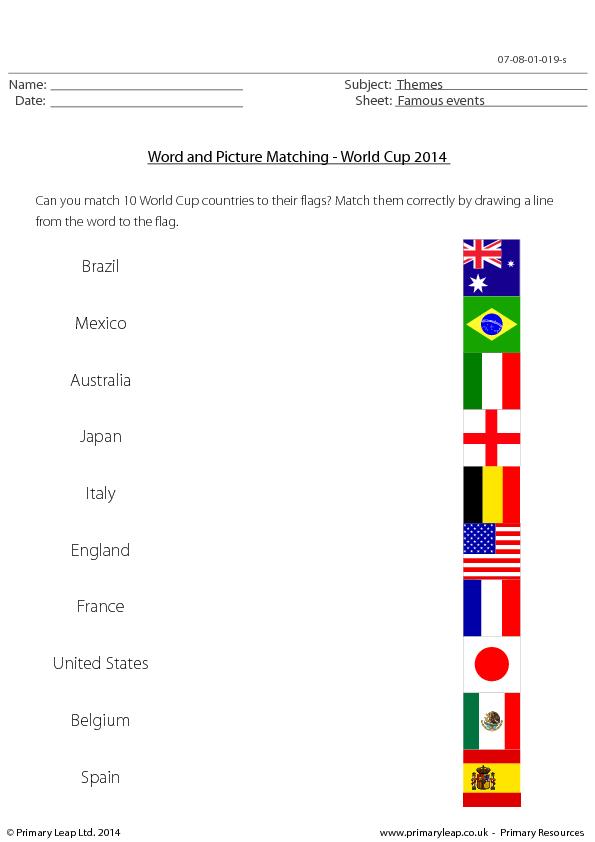 World Cup 2018 Theme Song English