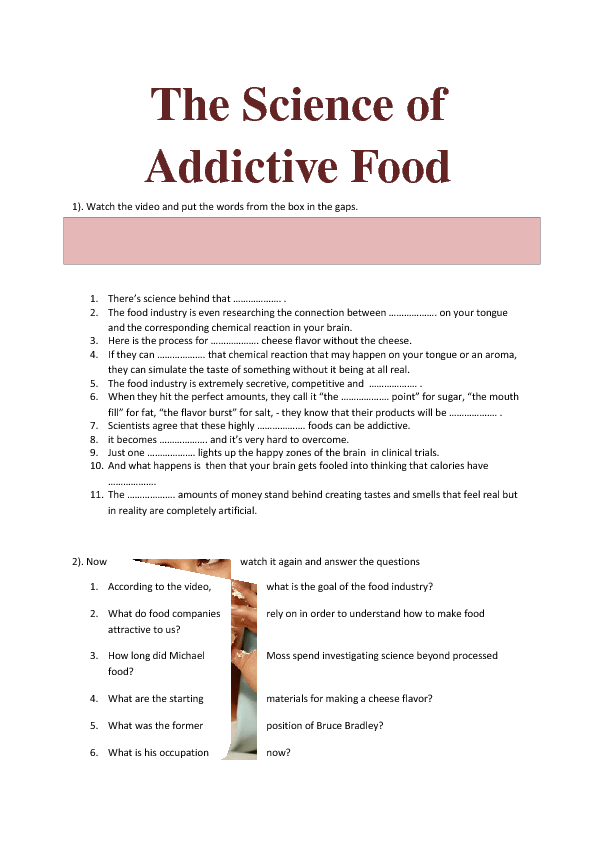 Printables Apollo 13 Worksheet apollo 13 worksheet answers abitlikethis movie the science of addictive food