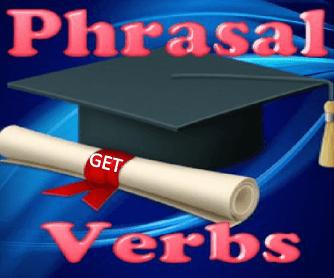 Phrasal Verb Get