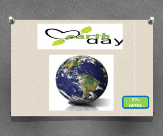 Earth's Day PPT