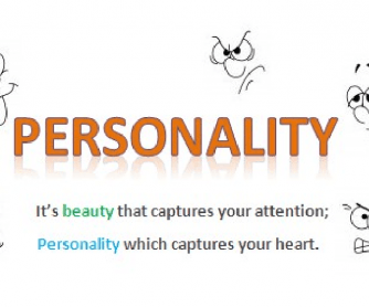 Personality Adjectives Exercises