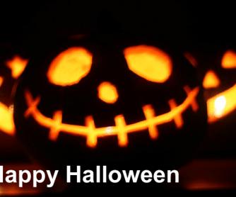 Halloween: True or False?