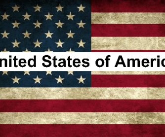An Introduction to the USA