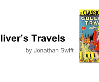 An Introduction to Gulliver's Travels by Jonathan Swift