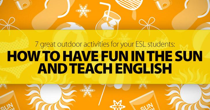 7 Great Outdoor Activities for