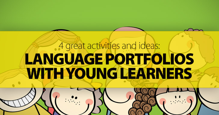 The 5 Minute Guide To Using Language Portfolios With Young Learners