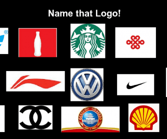 Advertising - Logos and Commercial Techniques