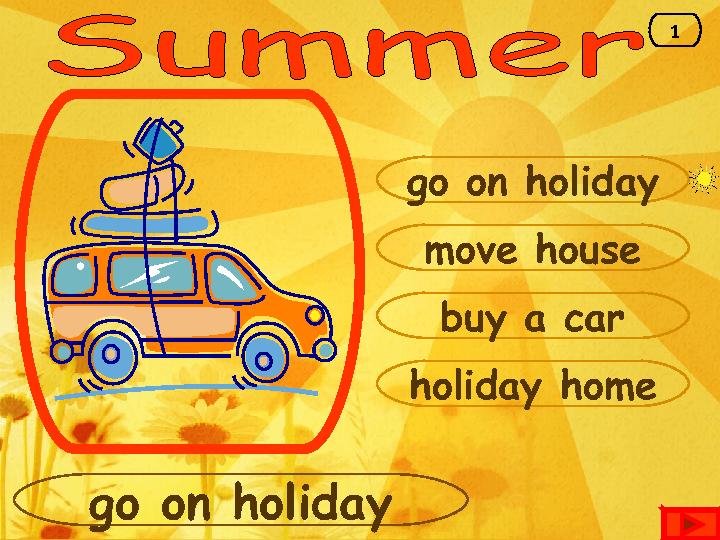 Holiday homework for kg