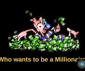Millionaire Past Forms