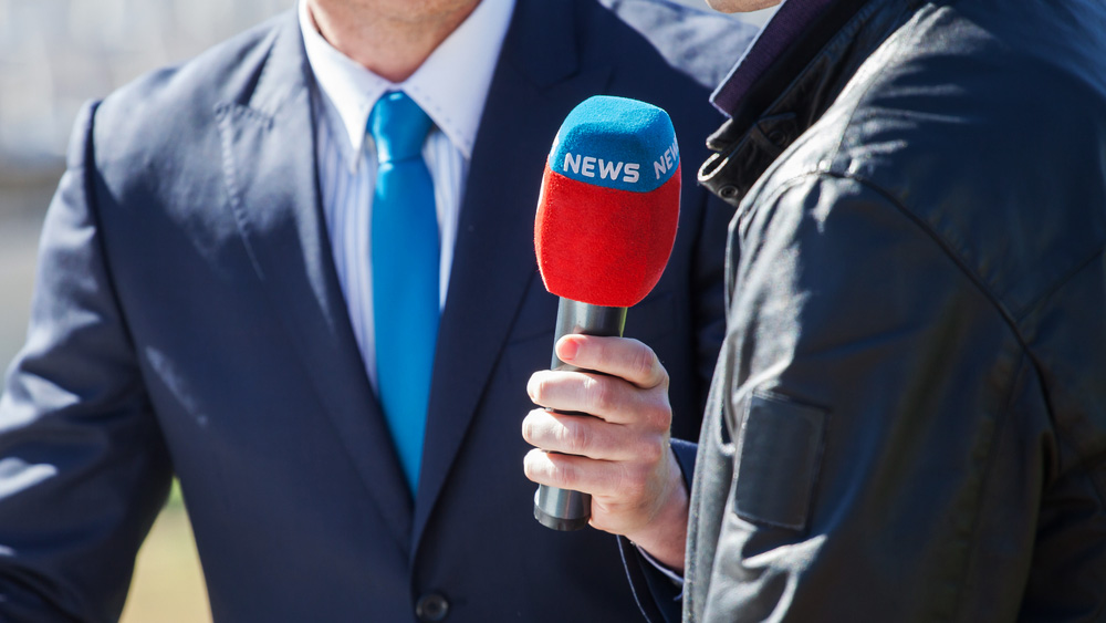 Your Classroom Cable News Show: Assemble The Team.