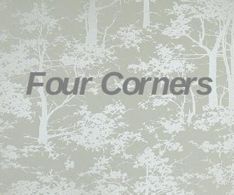 Four Corners - Team Building Activity