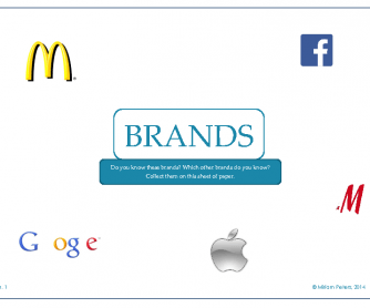 Brands: Apple