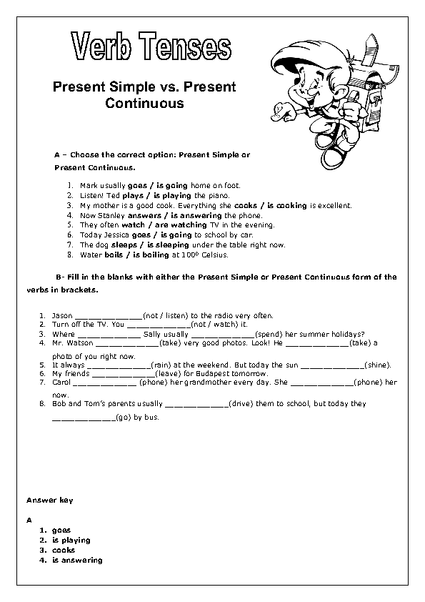 Worksheets Tenses Song Worksheet All Of Me By John Legend Present – Present Progressive Spanish Worksheet