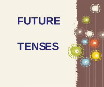 Future Will/ Be Going to/ Present Continuos