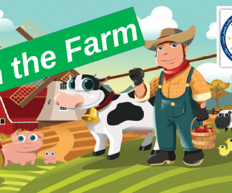 On the Farm PowerPoint